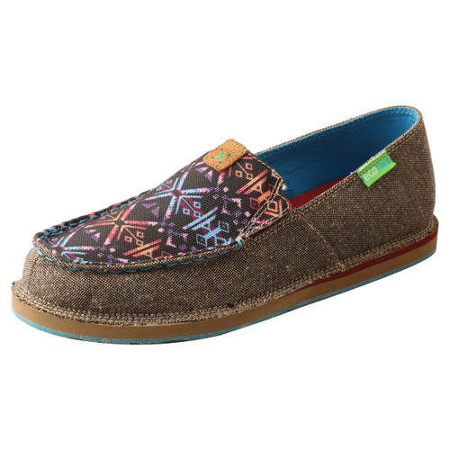 Women's Slip-On Loafer - WCL0014