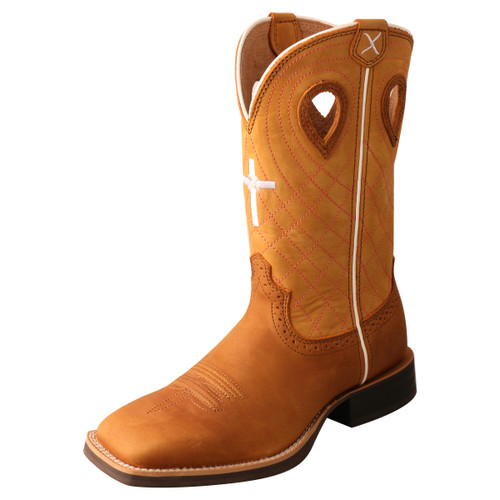 "Women's 11"" Ruff Stock - WRS0034"
