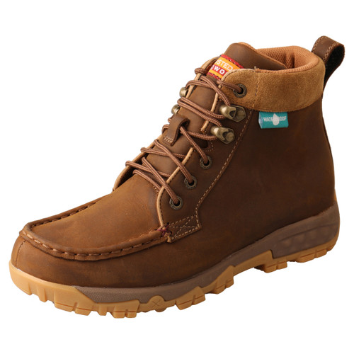 "Women's 4"" Work Boot with CellStretch¨ - WP - WXCW001"