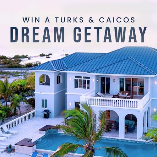 Win a Turks and Caicos Getaway