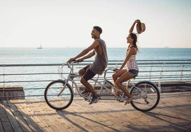 Five Summer Date Ideas
