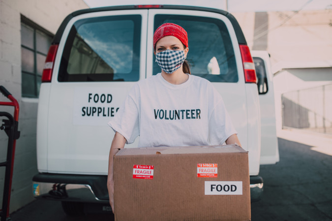 One Country Give Donates 10,000 Meals to Central California Food Bank