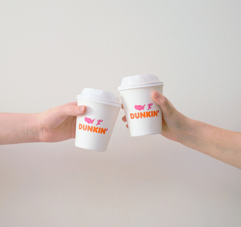 Dunkin' Customer Pays it Forward With $4,000