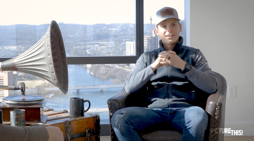 Granger Smith and the Importance to 'Stop and Look' [WATCH]
