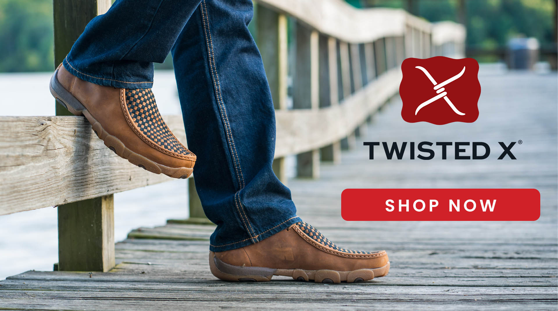Shop Twisted X