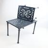 Filigree Design Side Table