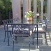 Star Design Dining Rectangular Table