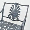 Regency Shell Chair