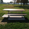 1964 World's Fair Picnic Table