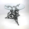 Quick Ship - Acanthus Cafe Table