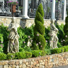 Classical Four Seasons Statues