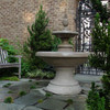 Tiered Tureen Fountain