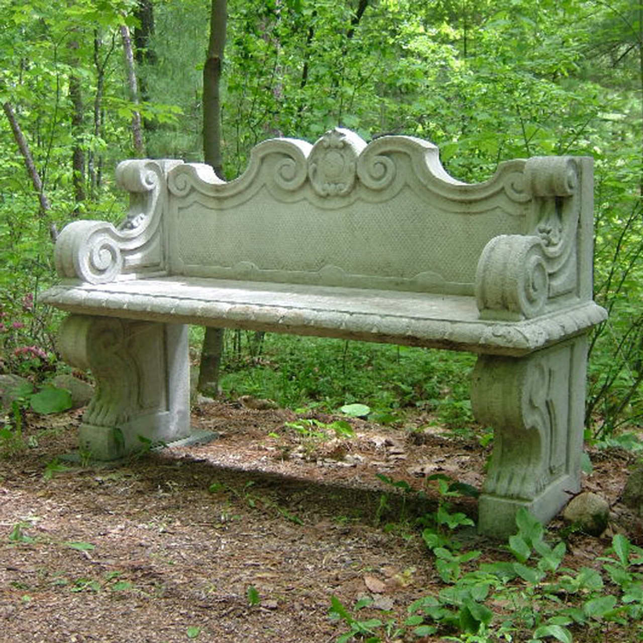 Cool Garden Bench With Back Frankydiablos Diy Chair Ideas Frankydiabloscom