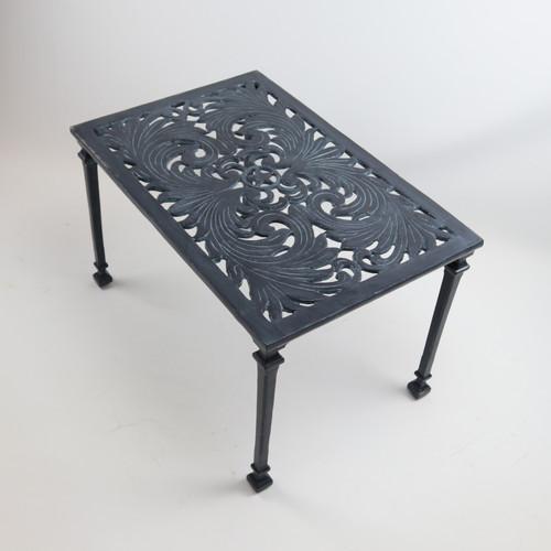 Filigree Design Coffee Table