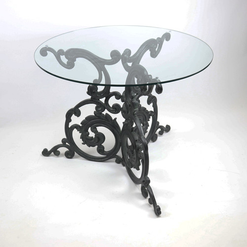 Acanthus Cafe Table