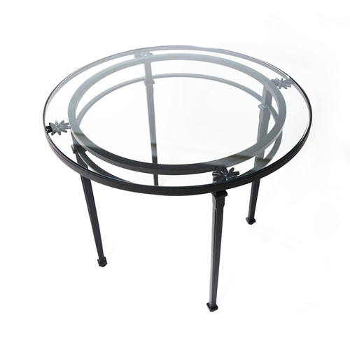 Star Design Cafe Round Table