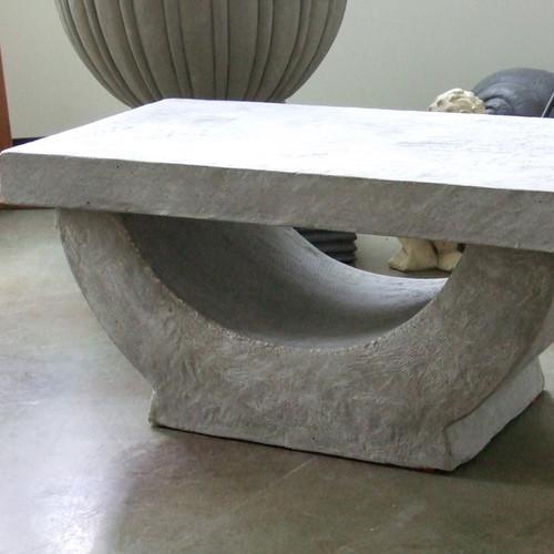 Japanase Garden Bench