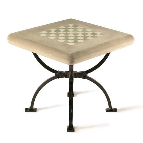 1939 World's Fair Chess Table