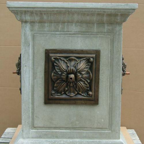 Monumental Pedestal