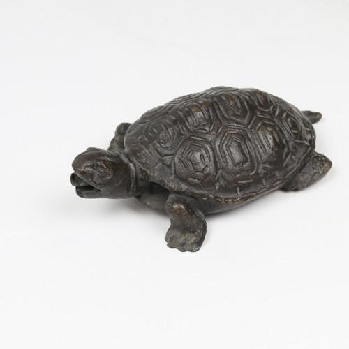 Quick Ship - Fountain Turtle