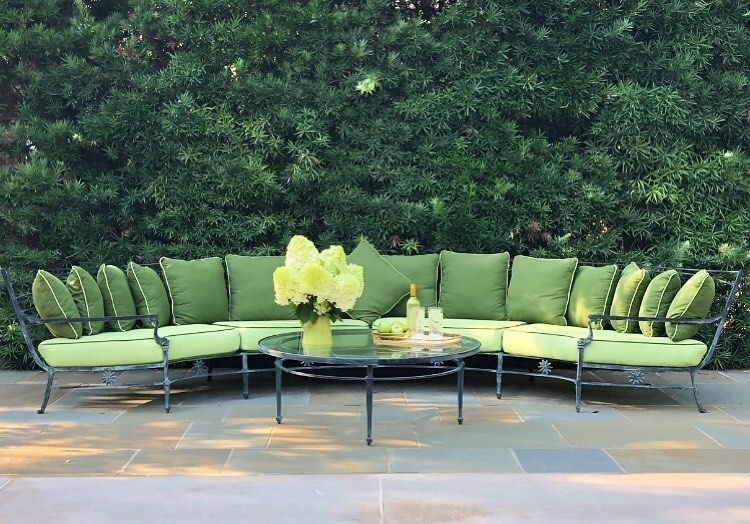 Style Your Garden This Summer: Inspiration from Our Clients