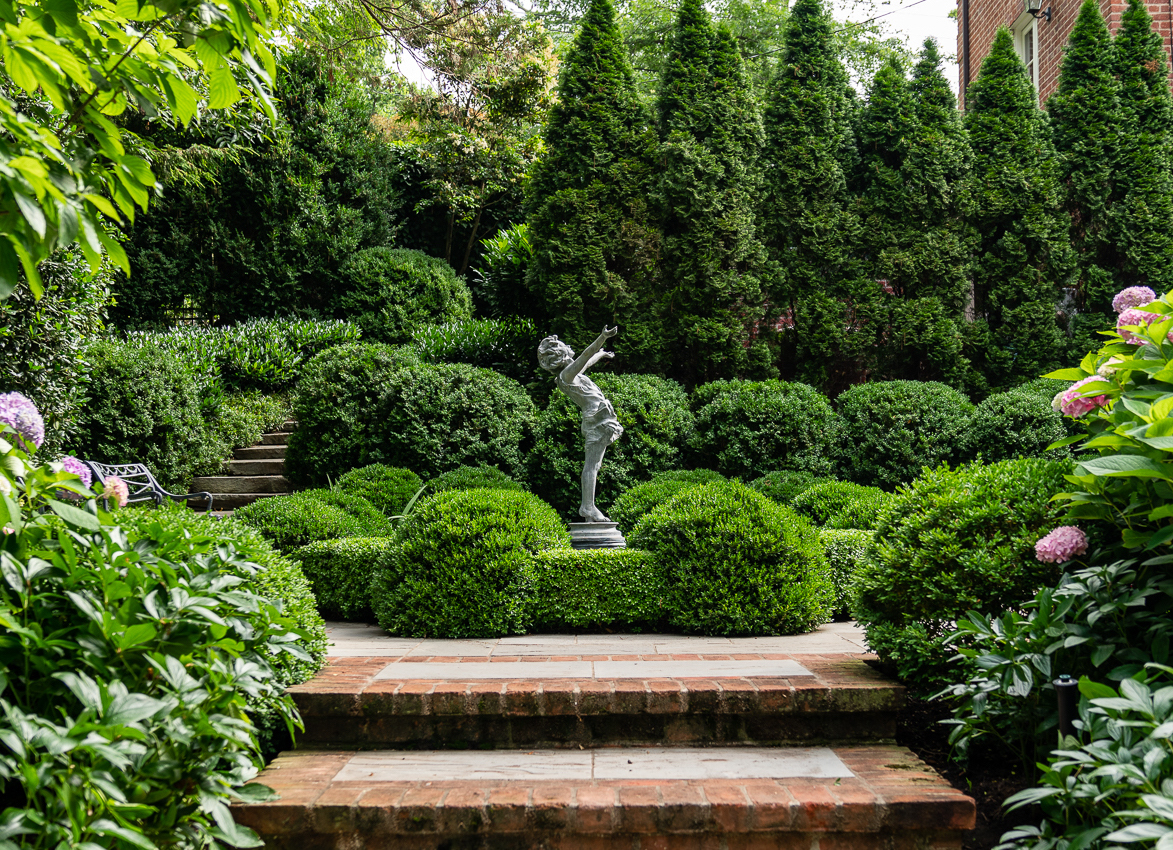 Behind the Scenes: Classical Garden Tour