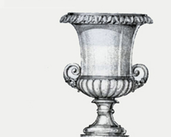 Garden Urns: A Style Guide
