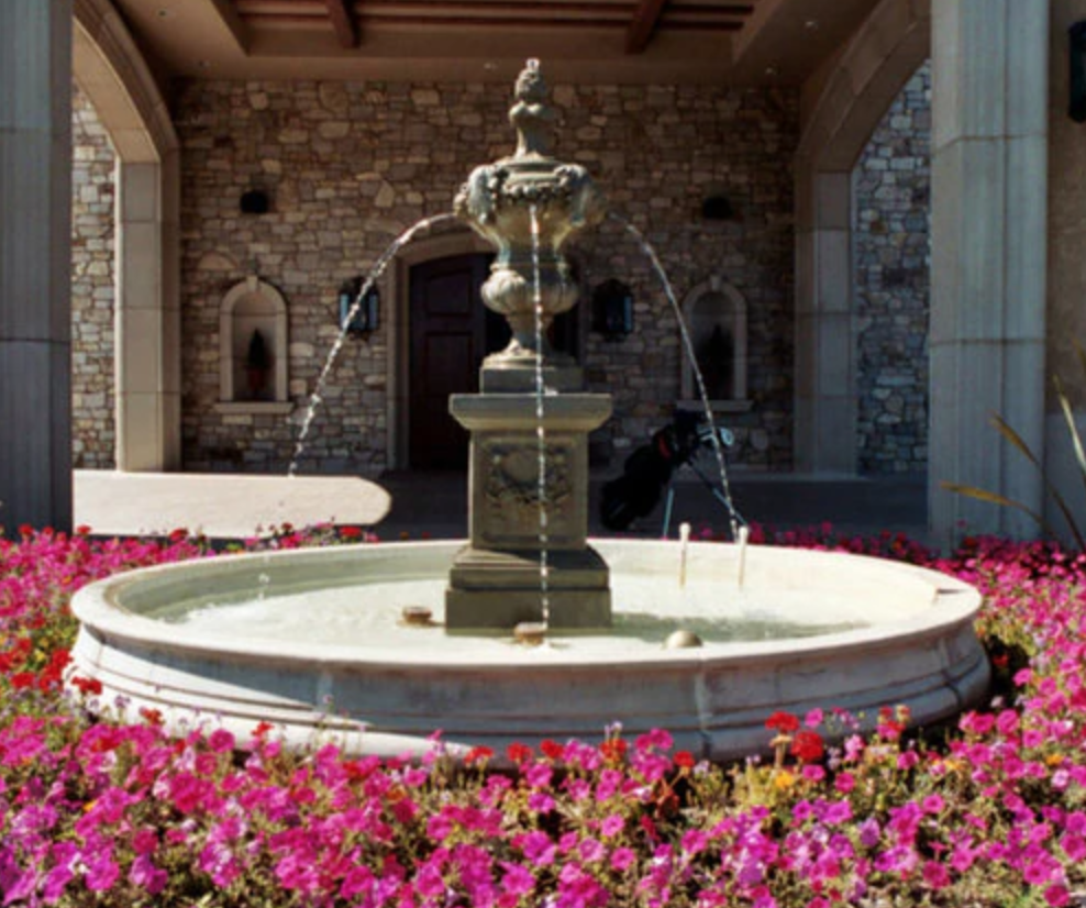 5 Tips for Selecting the Perfect Garden Fountain