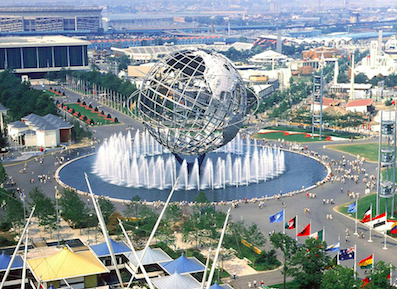 The 1964 World's Fair and the Birth of Modern American Parks