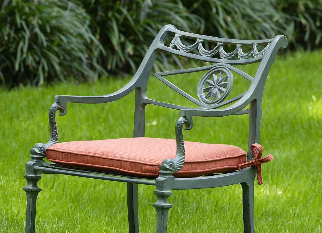 Have it Your Way with Garden Furniture Customization