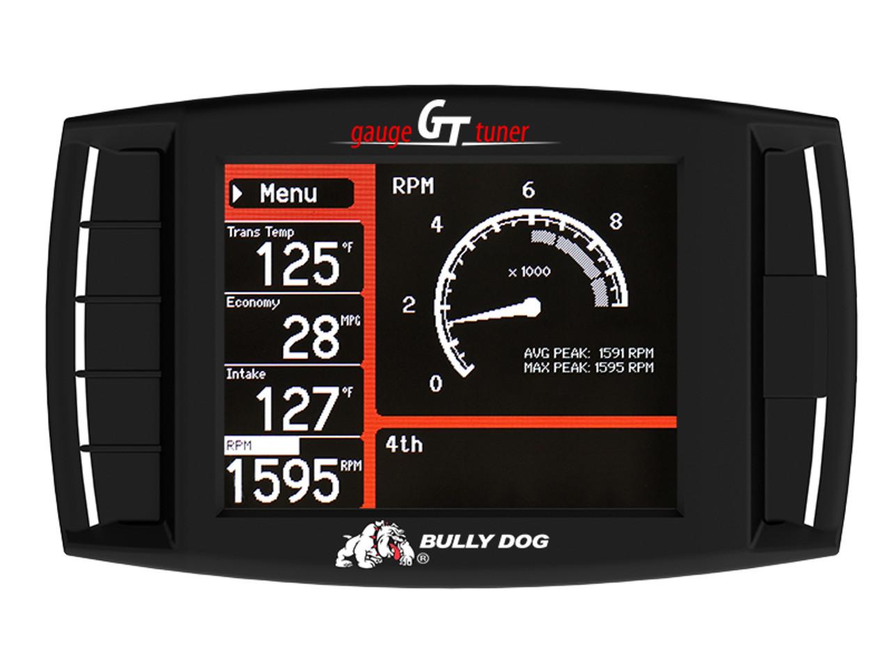 Bully Dog GT Plus Delete Tuner