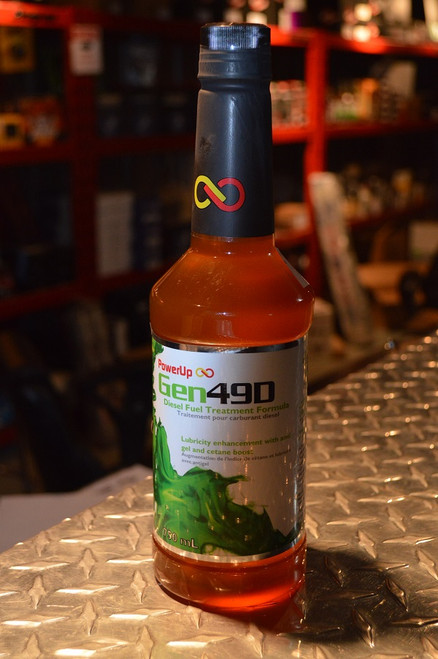 Gen 49D Diesel Fuel Conditioner