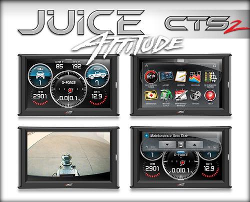 Edge Juice with Attitude CTS2 03'-04'