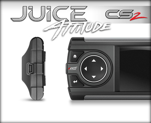 Edge Juice with Attitude CS2 98.5'-00'