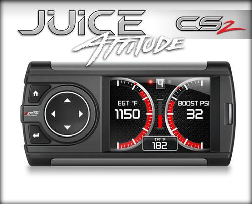 Edge Juice with Attitude CS2 98.5'-00'