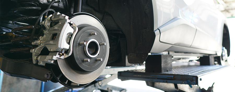 Brake Pad Replacement and Brake Checks in Regina