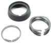 Surplusammo.com SAA AR-15 Delta Ring Assembly - Delta Ring, Snap Ring, & Weld Spring SAAUP22