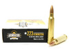 Surplusammo.com | Surplus Ammo .223 55 Grain FMJ Armscor USA - 20 Rounds F AC223-1N