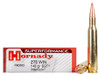 .270 Win 140 Grain SST InterLock Hornady SUPERFORMANCE - 20 Rounds