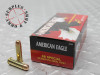 38 Special 130 Grain FMJ Federal American Eagle -  50 Rounds