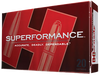 6.5x55 Swedish 140 Grain SST Hornady Superformance - 20 Rounds