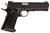 Surplus Ammo dot com Rock Island Armory .45 ACP 1911 TAC Ultra FS HC - Pistol - 51567 Full Size Frame Flaired Mag Well Skeletonized Trigger Picatinny Rail