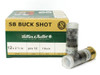 "Surplusammo.com | Surplus Ammo 12 Gauge Sellier & Bellot 2 3/4"" 1 Buck 12 Pellets, SB12BSF SB12BSF, V212762U"