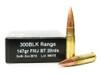 Surplus Ammo | Surplusammo.com 300 AAC Blackout 147 Grain FMJ-BT PNW Arms Range PN-300BLK-147-FMJBT