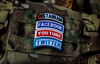 Surplus Ammo | Surplusammo.com Social Media Commando Set PVC Morale Patch
