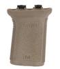 Bravo Company BCM GunFighter M-LOK Vertical Grip - FDE BCM-VG-MCMR-MOD-3-FDE