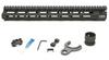 Surplus Ammo | Surplusammo.com Bravo Company Free Float M-LOK AR-15 Handguard (BCM-MCMR-556)
