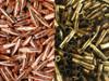 .30 Cal. BULLETS + 300AAC BRASS 500cnt. Each - Armscor 147gr FMJ-BT Bullets + New Unprimed BRASS AC308147FMJ-AC300BLKBRASS-500