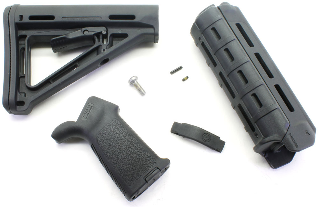 Magpul Industries Core Cover Ball Gap