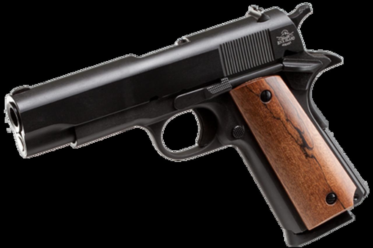 Rock Island Armory  45 ACP 1911 MS GI - Pistol - 51417 - M1911-A1-MSP